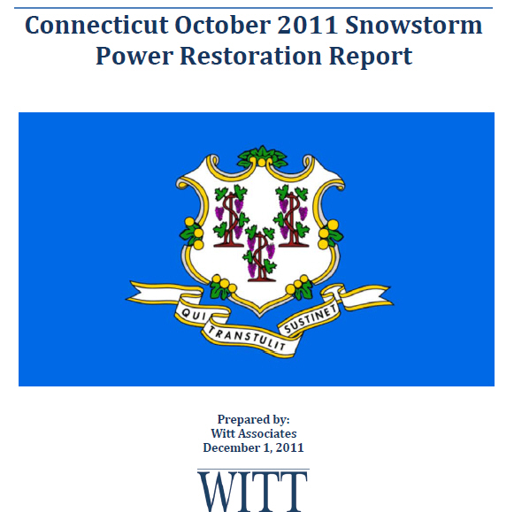 Ct Power Outage Map Ui.Power Outage Blog